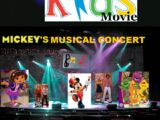 Disney's House of Kids - Music Time with Mickey & Friends