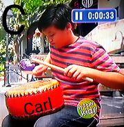 Carl (ss)
