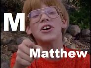 Matthew Bartilson