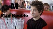 Max Keeble (from Max Keeble's Big Move)
