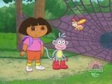 Disney's House of Kids Vol.24 - Dora's Animal Adventure