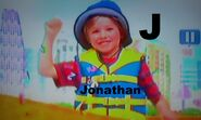 Jonathan (from Team Umizoomi)