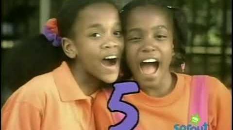Sesame Street Episode 3851 (FULL)