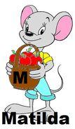 Matilda Mouse