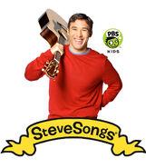 SteveSongs Digging Down