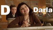 Darla (from The Little Rascals Save The Day)