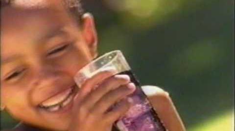Koolaid commercial koolaid smile