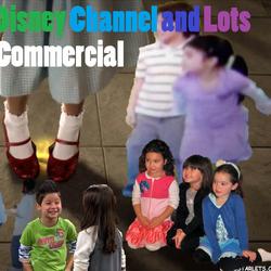 Commercial Breaks & Bumpers