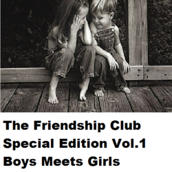 Disney's House of Kids - The Friendship Club Special Edition Collections