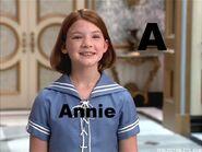 Annie (from Annie 1999)