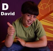 David (from ZOOM)