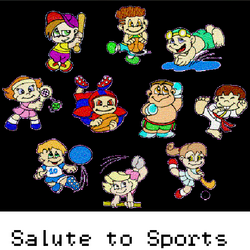 Disney's House of Kids - Salute to Sports Collections