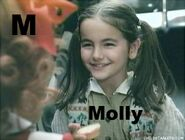 Molly (from Annie 1995)