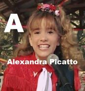 Alexandra Picatto