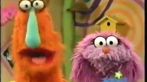 Sesame Street Episode 3988 (FULL)