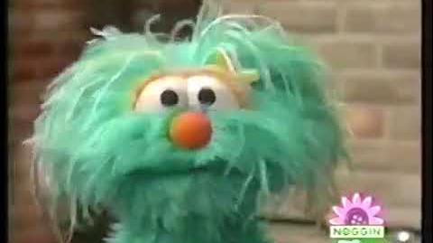 Elmo Sesame Street Episode 3839 FULL