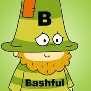 Bashful (from 7D)