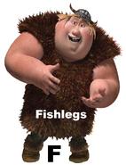 Fishlegs