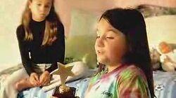 Show us what you've got, Melanie! PBS KIDS GO!