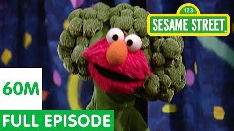The Search for Elmo's Costume Sesame Street Full Episode