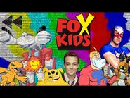 Fox Kids Saturday Morning Cartoons - 2001 - Full Episodes with Commercials