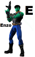 Enzo Matrix