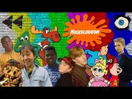 Nickelodeon Saturday Morning Cartoons - 1995 - Full Episodes with Commercials