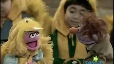 Sesame Street Episode 3911 (FULL)