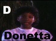 Donetta Charles