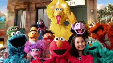 Watch Sesame Street 47 TV Show 2017 HD 720p Free Online Movie