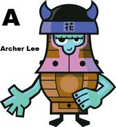 Archer Lee