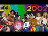 Saturday Morning Cartoons - 2002- Channel Surfing Edition - Full Episodes with Commercials