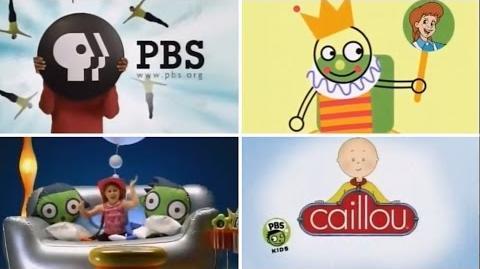 PBS Kids Program Break (2001)