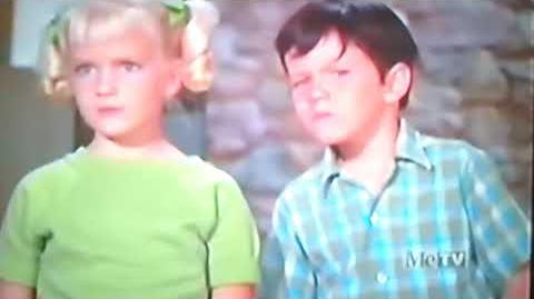 The Brady Bunch - 54-40 and Fight 1