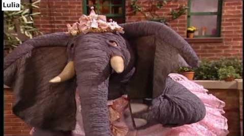Sesame Street Episode 4136 👀