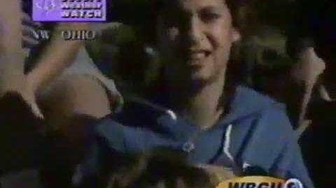 PBS Kids GO Program Break 2005 WBGU