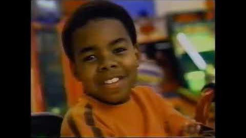 Kim Possible Commercials ABC Kids