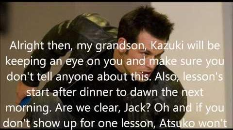 "Ninja ""J&K"" Chapter 5 History Be Told Part 2 2"