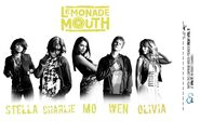 Lemonade Mouth TShirt