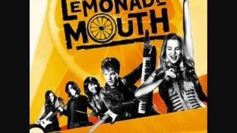 Somebody- Lemonade Mouth Cast