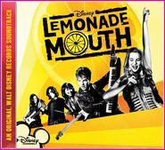 Lemonade Mouth Soundtrack