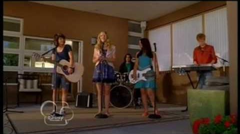 Lemonade Mouth - More than a Band (Movie)