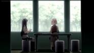 Hinata and sakura taking a break by weissdrum--1