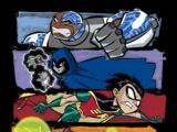 Teen Titans (TV Series)