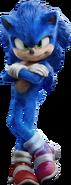 SonicMovie SpeedLimitSonic