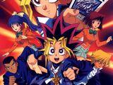 Yu-Gi-Oh! Season 0 (Anime)