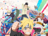 Boruto Naruto Next Generations (Anime)