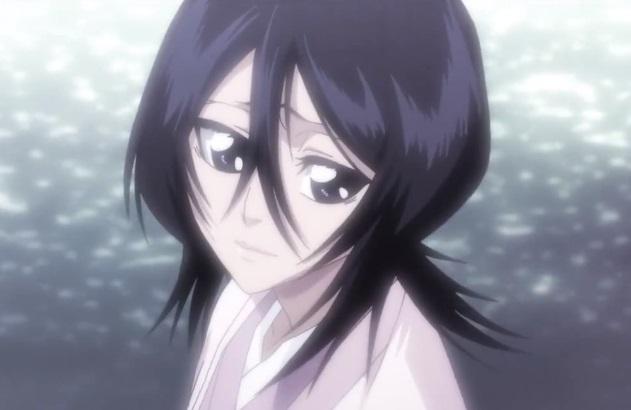 Hisana Kuchiki Japanese Anime Wiki Fandom