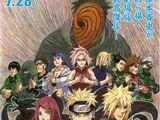 Naruto Shippuuden movie 6