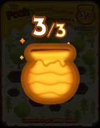 Pooh's Hunny Festival Hunny3